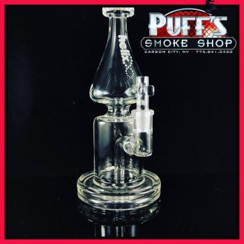 Puffs Smoke Shop Carson City, Helix Glass Bongs