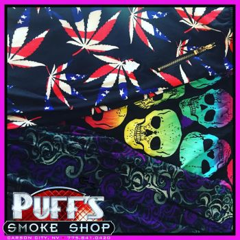 Puffs Smoke Shop Carson City, Fresh Air Clothing Leggings