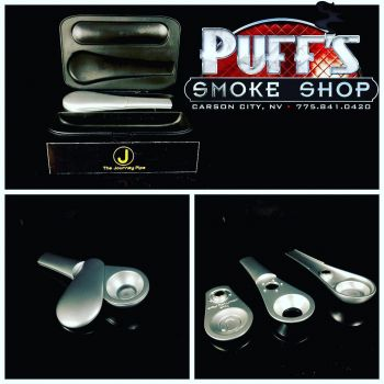 Puffs Smoke Shop Carson City, The Journey Pipe